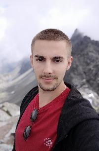 Avatar uživatele Vratko Laššák